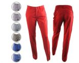 Wholesale Womens Ex Chainstore Chinos Smart Casual Trouser